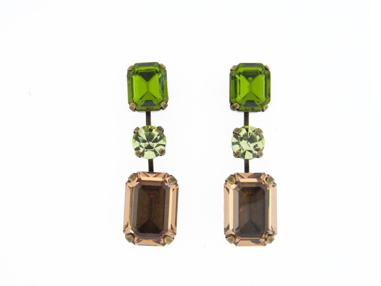 Green-Topaz